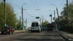 Власти Брянска выкупили два дома для расширения дороги на Городище