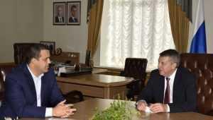 Генсек Федерации бокса призвал губернатора поддержать брянских боксёров