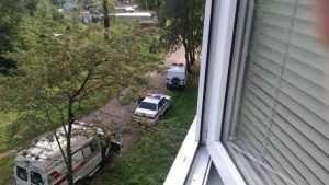 Брянск переполошили анонимные сообщения о бомбах в девятиэтажках