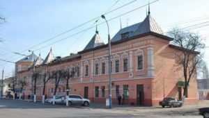 В Брянске городские бани отдадут предпринимателям