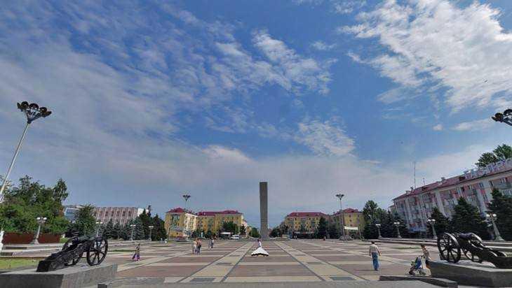 «Яндекс» обновил панорамы Брянска