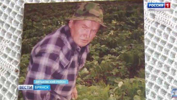 К поискам пропавшего 80-летнего брянца подключились лучшие кинологи России