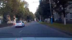 В Брянске сняли видео о космическом полете московского водителя