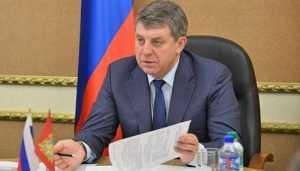 Губернатор Александр Богомаз получил от брянцев 907 писем