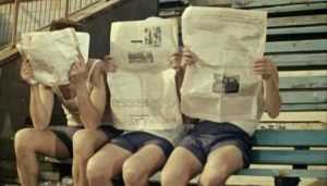 Брянскую газету накажут за загадочное рекламное объявление
