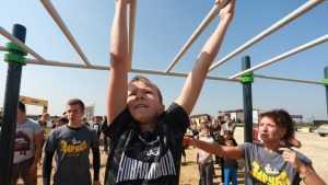 Отважная брянская молодежь сразилась на «Зарубе»