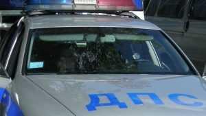 Лишенного «прав» крупного брянского чиновника поймали за рулем машины