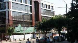 В Брянске выставили на аукцион ТРЦ «Родина» – гендиректор отрицает это