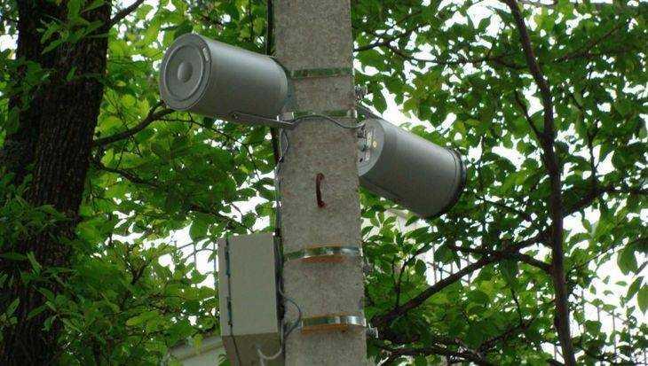Уличное радио стало голосом Брянска и его светлым настроением