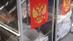 На выборах в горсовет Фокино победил единоросс Барков