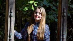 В «Брянском лесу» открыли новую тропу «Музей наличников»