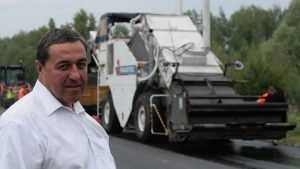 На подъезде к Брянску начнется грандиозное дорожное строительство