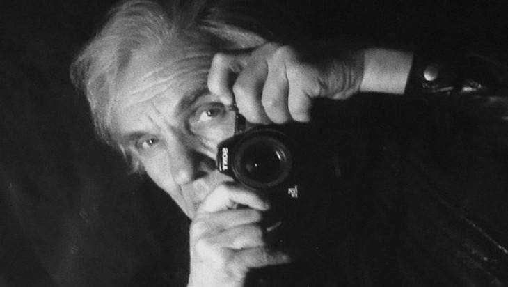 Ушел из жизни известный брянский фотохудожник Аркадий Курдиков