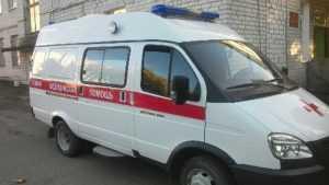 Медики «скорой помощи» без сирены попросили у водителей снисхождения