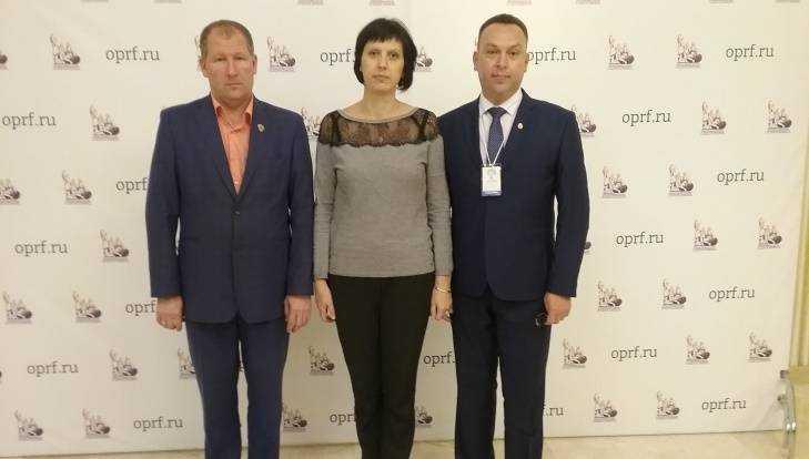 Брянская делегация приняла участие в одном из крупнейших культурных форумов