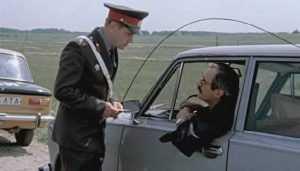 Гаишники с приставами за три дня проверят брянских водителей