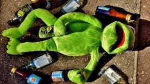 В России могут снизить градус слабоалкогольных напитков