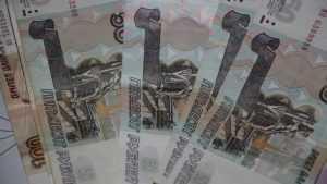 Россияне стали активнее тратить кредитные средства