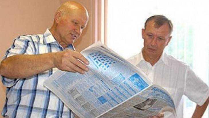 Редактору «Брянских фактов» Пронину подарили в думе должность на 200 тысяч