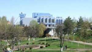 В Брянске появится остановка «Дворец имени Ю.А. Гагарина»