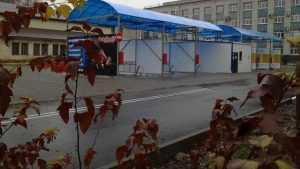 В Брянске продолжили наступление на бизнес автомойщиков