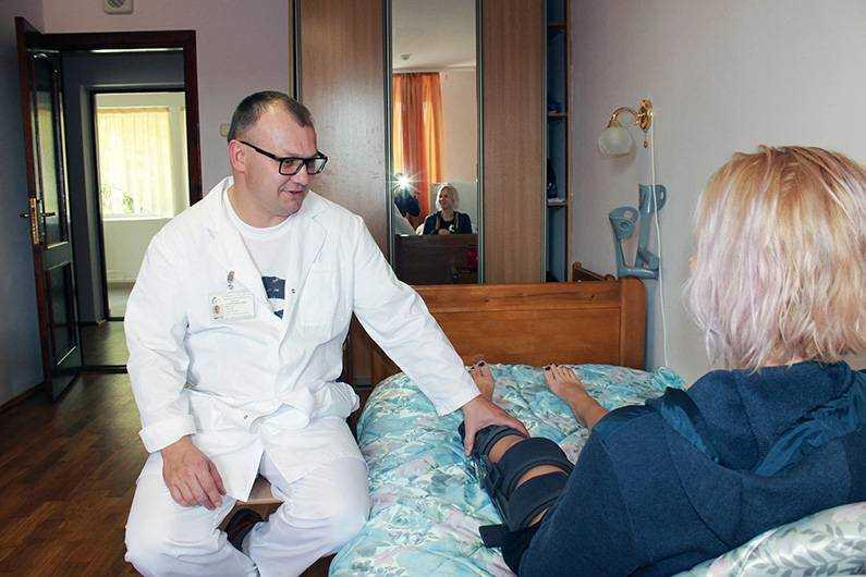В Брянской области с начала года инсульт перенесли 5 тысяч человек