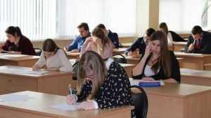 Молодежь Брянского госуниверситета приблизилась к званию «Студент года»
