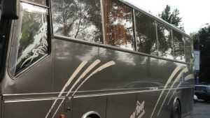 Брянское УГИБДД проверит рейсовые автобусы на безопасность