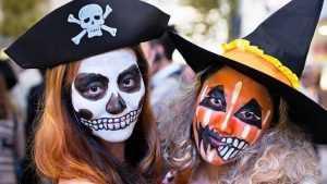 Брянский сенатор Калашников прописал хеллоуин как психотерапию