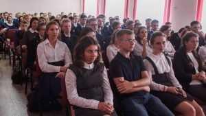 Две брянских школы попали в топ-500 лучших учебных заведений России