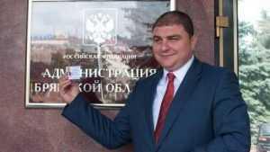 Президент уволил орловского губернатора Потомского и дал ему новый пост