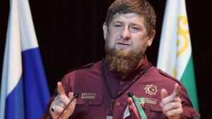 Тысячелетний Брянск и 199-летний Грозный стали побратимами