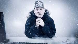 Страдающие от холода брянцы попросились на постой к отцам города