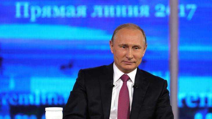 Родственник Владимира Путина рассказал о брянских корнях президента