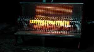 Жители Фокинского района Брянска пожаловались на холодные батереи