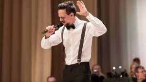Городской оркестр подарил студентам Брянского университета киноконцерт
