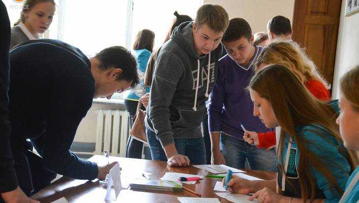 В брянском университете открылся центр техобразования школьников