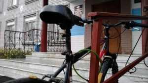 Брянские автомобилисты и велосипедисты понесли потери
