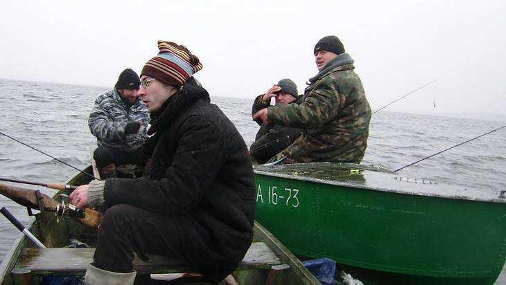 У брянца из Радицы-Крыловки украли и распилили алюминиевую лодку