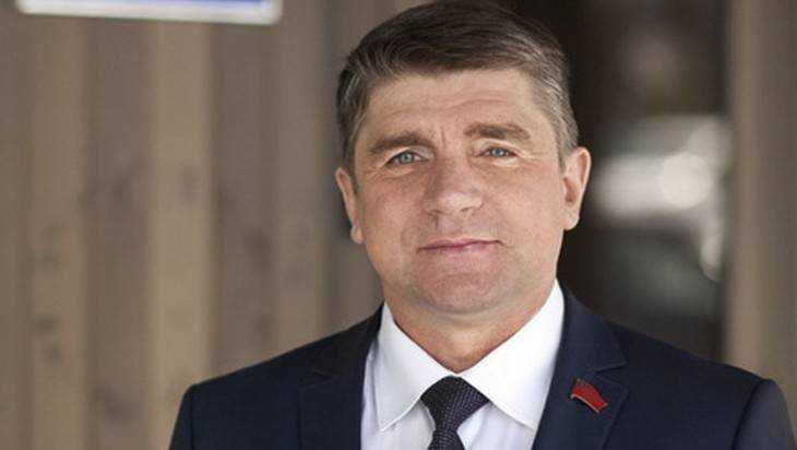 Гапеенко сложил полномочия главы Брянского отделения «Единой России»