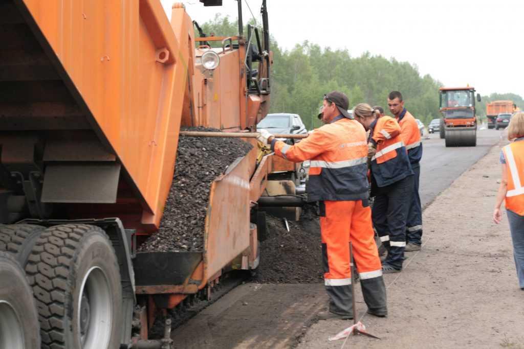 Брянская область получит из казны еще 113 миллионов рублей на дороги