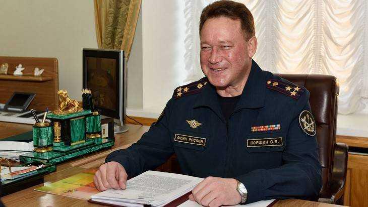 К брянским заключенным приедет начальник из Хакасии