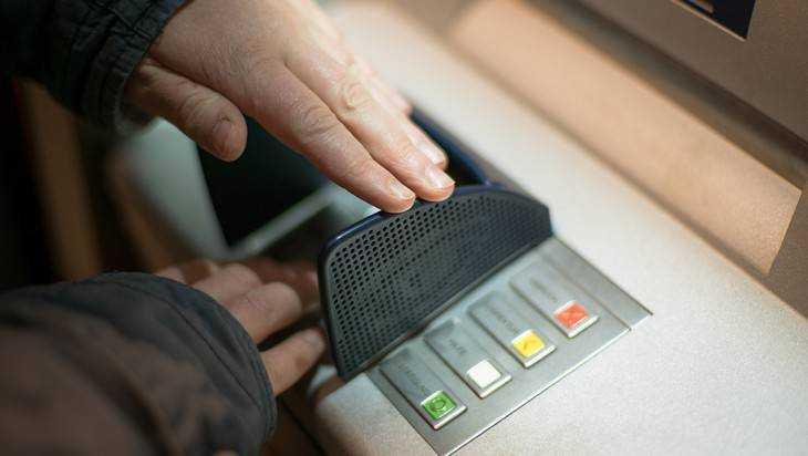 В России увеличилось число атак на банкоматы