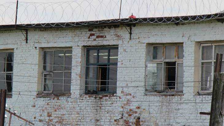 В брянской колонии зек с женой и мастером открыли наркоторговлю
