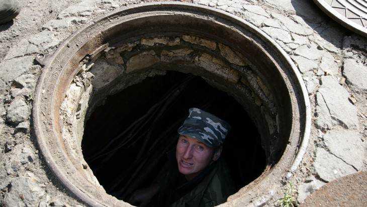 В Бежицком районе Брянска понизят напор воды