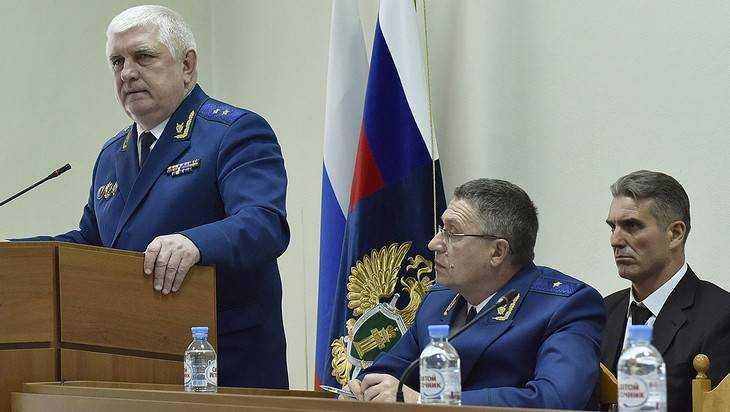 Брянского депутата обвинили в нарушении антикоррупционного закона