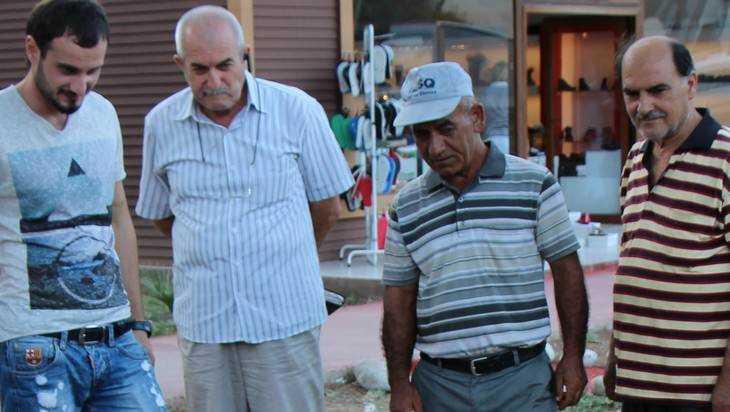 Пойманного в Брянске азербайджанского торговца выслали из России