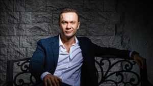 Брянец Дмитрий Ермак сыграл в сериале «Адвокат»