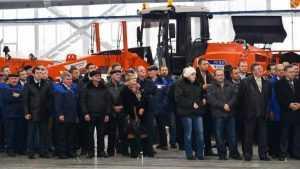 Группа ГАЗ пояснила суть продажи брянского «Арсенала»