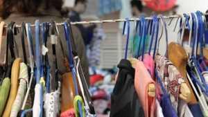 В России ожидается снижение цен на одежду